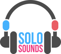 SoloSounds Logo